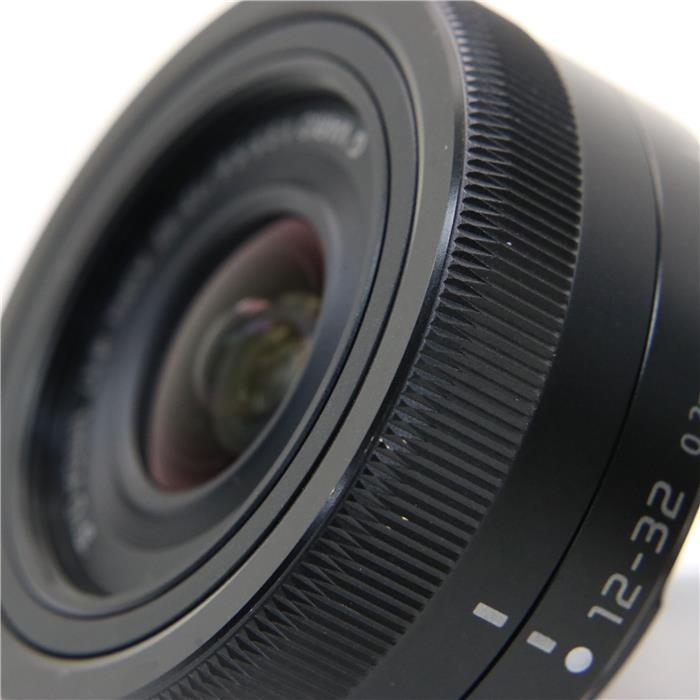 LUMIX G VARIO12-32mm F3.5-5.6 ASPH. MEGA O.I.S.