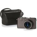 Leica (ライカ) D-LUX4 チタン ケースセット チタン