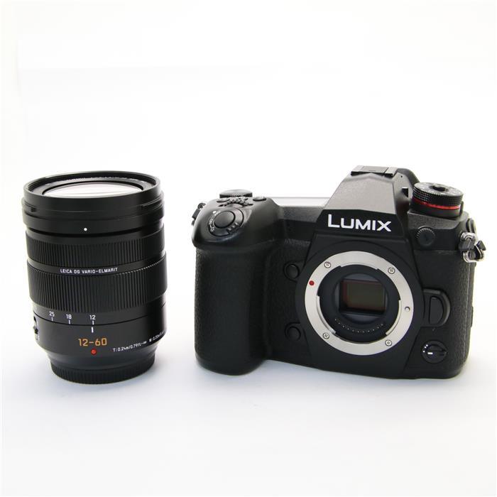 LUMIX DC-G9L PRO 標準ズームライカDGレンズキット