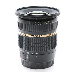 SP 10-24mm F3.5-4.5 DiII/Model B001E(キヤノン用)