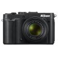 Nikon (ニコン) COOLPIX P7700 ブラック