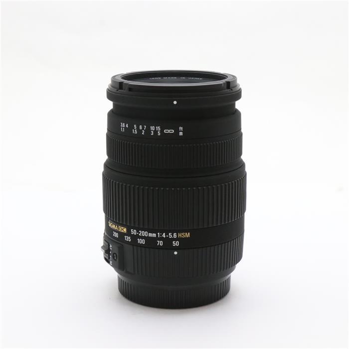 50-200mm F4-5.6 DC OS HSM (ソニー用)