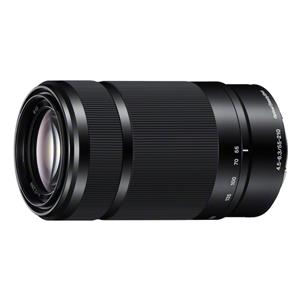 SONY (ソニー) E 55-210mm F4.5-6.3 OSS SEL55210 ブラック メイン