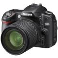 Nikon (ニコン) D80 AF-S DX18-135Gレンズキット
