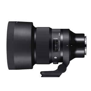 SIGMA (シグマ) Art 105mm F1.4 DG HSM(ライカSL/TL用) メイン