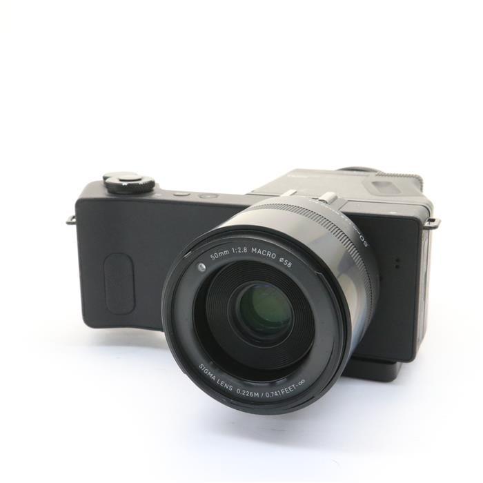 dp3 Quattro LCDビューファインダーキット