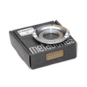 マウントアダプター シネCレンズ/マイクロフォーサーズボディ用 MB_C-m43-CH3