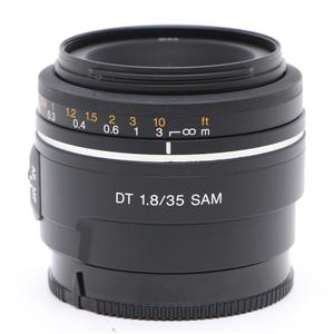 DT35mm F1.8 SAM SAL35F18