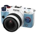 PENTAX (ペンタックス) Q10 ズームレンズキット TYPE00:レイ