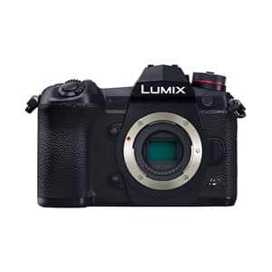 Panasonic (パナソニック) LUMIX DC-G9 PRO ボディ メイン