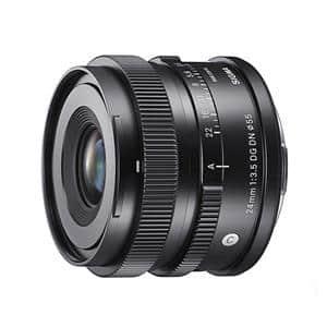 SIGMA (シグマ) Contemporary 24mm F3.5 DG DN (ライカSL/TL用) メイン