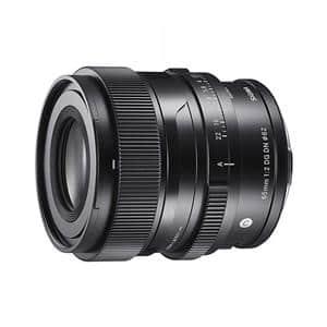 SIGMA (シグマ) Contemporary 65mm F2 DG DN (ライカSL/TL用) メイン