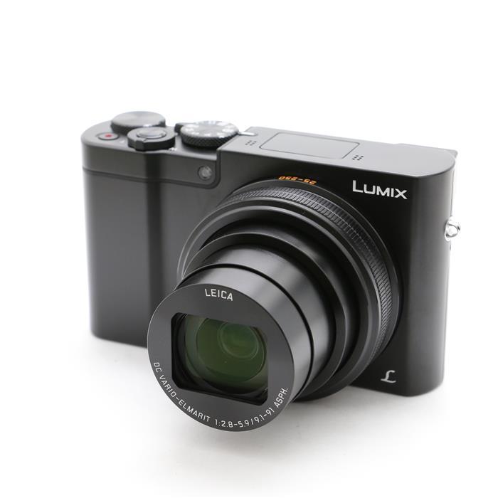 LUMIX DMC-TX1