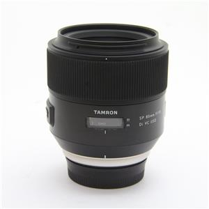 SP 85mm F1.8 Di VC USD/Model F016N(ニコン用)
