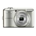 Nikon (ニコン) COOLPIX L28 シルバー