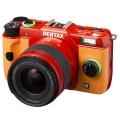 PENTAX (ペンタックス) Q10 ズームレンズキット TYPE02:アスカ