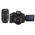 Canon (キヤノン) EOS Kiss X6i ダブルズームレンズキット