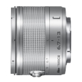 Nikon (ニコン) 1 NIKKOR VR 6.7-13mm F3.5-5.6 シルバー