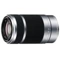 SONY (ソニー) E 55-210mm F4.5-6.3 OSS SEL55210 シルバー