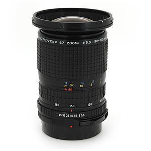 SMC67 90-180mm F5.6