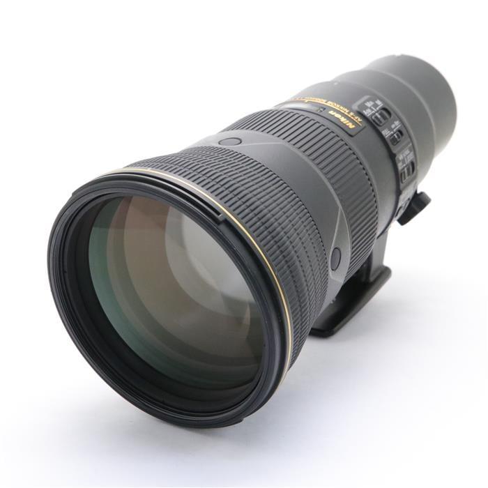 AF-S NIKKOR 500mm F5.6E PF ED VR
