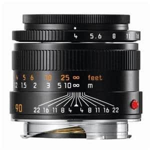 Leica (ライカ) マクロエルマー M90mm F4.0 (6bit) メイン