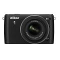 Nikon (ニコン) Nikon 1 S1 標準ズームレンズキット ブラック