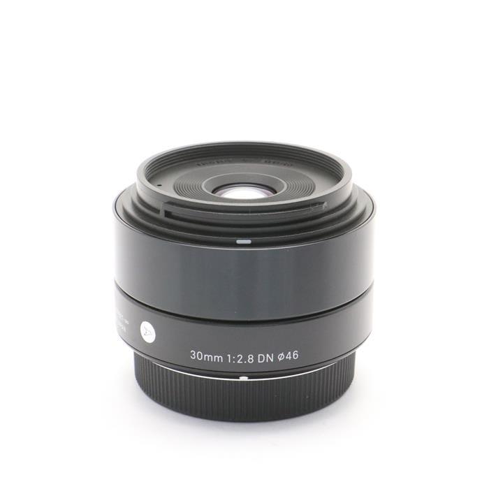 Art 30mm F2.8 DN (マイクロフォーサーズ用)