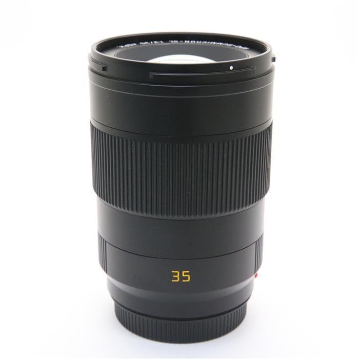 アポズミクロン SL35mm F2.0 ASPH.