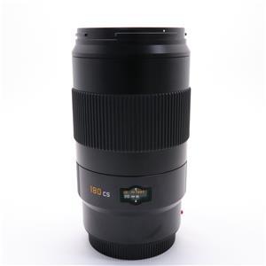 アポエルマー S180mmF3.5 CS