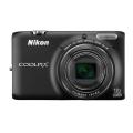 Nikon (ニコン) COOLPIX S6500 スマートブラック
