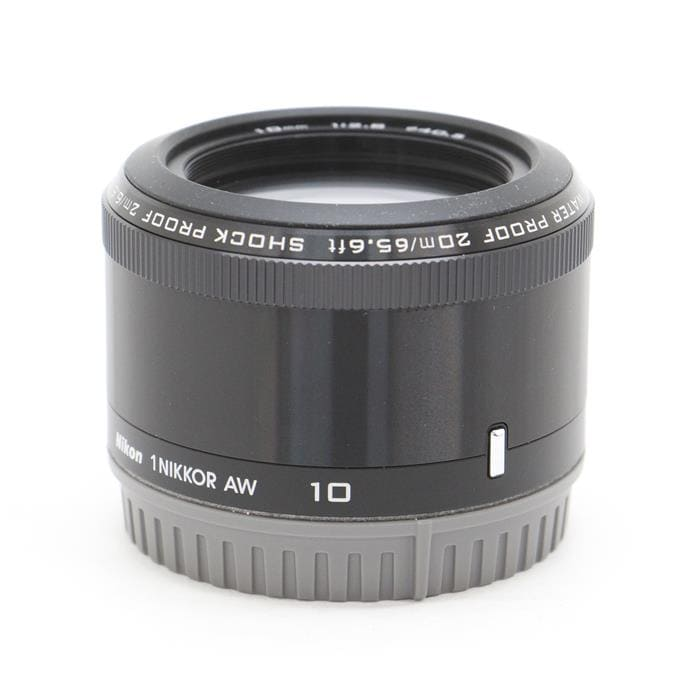 1 NIKKOR AW 10mm F2.8