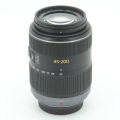 Panasonic LUMIX G 45-200mm F4-5.6 MEGA O.I.S.