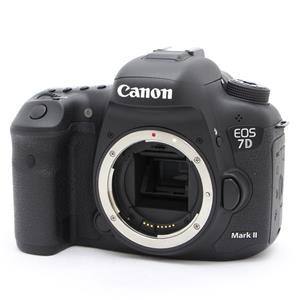 Canon (キヤノン) EOS 7D Mark II ボディ メイン