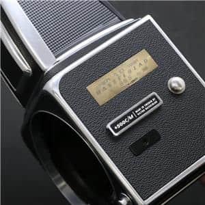 HASSELBLAD (ハッセルブラッド) 500CM Body 記念モデル 10th SSS (1971-1981) メイン