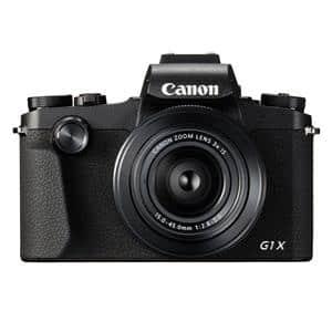 Canon (キヤノン) PowerShot G1X Mark III メイン