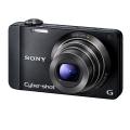 SONY (ソニー) Cyber-shot DSC-WX10 ブラック
