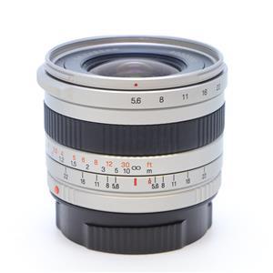 TX 30mm F5.6 (TX-1) シルバー