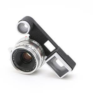 ズマロン M35mm F2.8 眼鏡付