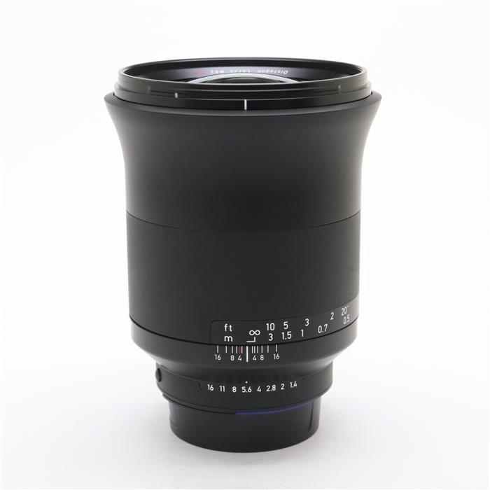 Milvus 25mm F1.4 ZF.2(ニコンF用)