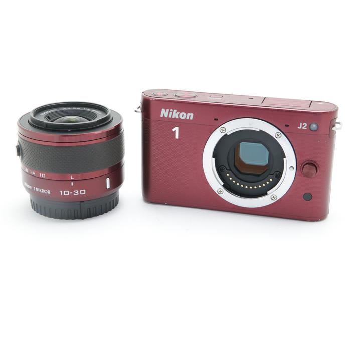 Nikon 1 J2 標準ズームレンズキット
