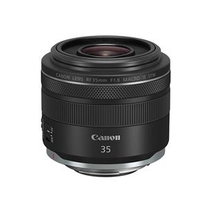 Canon (キヤノン) RF35mm F1.8 マクロ IS STM メイン