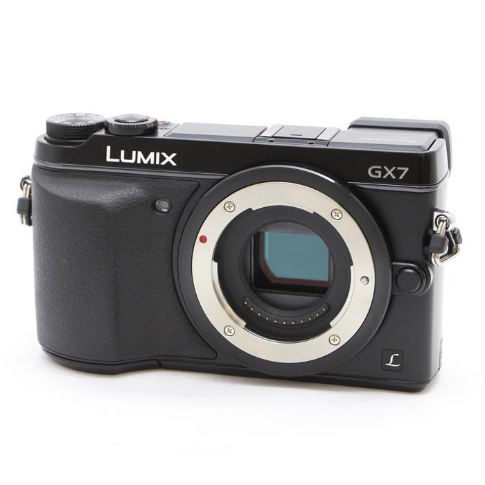 LUMIX DMC-GX7 �{�f�B