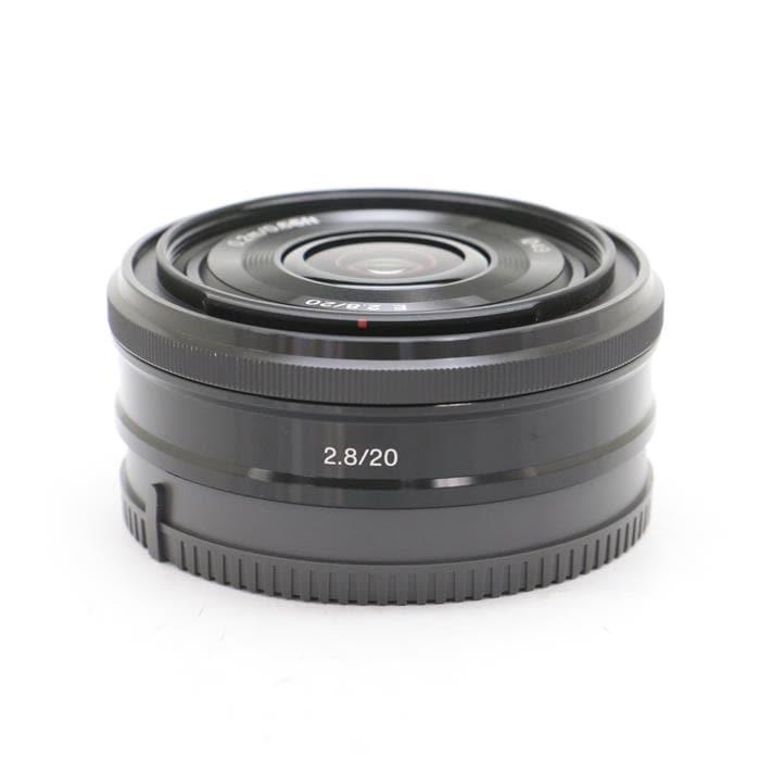 E 20mm F2.8 SEL20F28