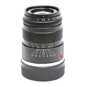 エルマー C90mm F4 (CL用)