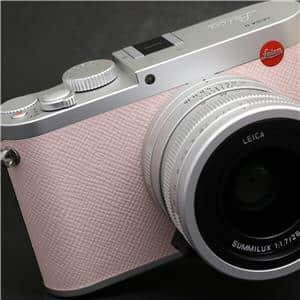 Leica (ライカ) Q(Typ116) GLOBE-TROTTER ピンク メイン
