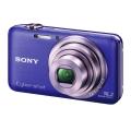 SONY (ソニー) Cyber-shot  DSC-WX7 ブルー