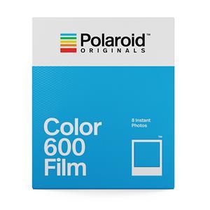 Polaroid Originals(ポラロイド オリジナルズ) インスタントフィルム Color Film for 600 メイン