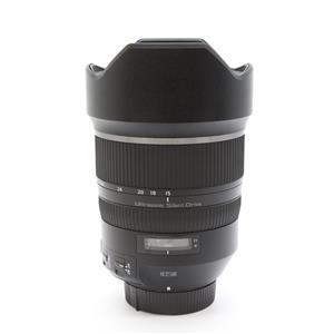 SP 15-30mm F2.8 Di VC USD/Model A012N(ニコン用)
