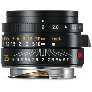 Leica (ライカ) ズミクロン M35mm F2.0 ASPH. ブラック メイン